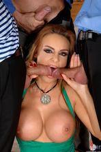 Bonny Bon Foursome Free Porn Pics 02