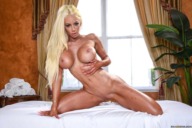 Nicolette Shea Nude Photos FuckaMouth 1